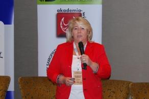 Katarzyna Kozińska, dyrektor zarządzająca API Folie Polska