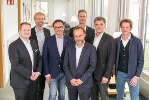 Durst i  Koenig & Bauer utworzą spółkę joint venture