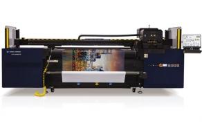 Konica Minolta wchodzi na rynek przemysłowego druku inketowego w technologii UV LED