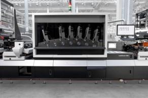 Canon współpracuje z HYBRID Software, aby dostarczać oprogramowanie dla maszyn LabelStream 4000