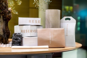 LPP stawia na materiały opakowaniowe z papieru z włókien pochodzących z recyklingu