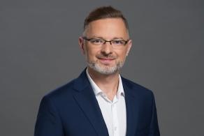 Marcin Zaporowski GRAW
