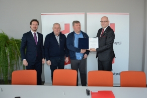 Producent opakowań tekturowych zwiększy produkcję w Goworkach