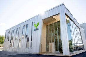 Metsä Board uruchamia nowoczesne Excellence Centre