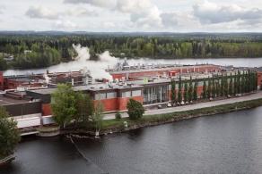 Metsä Tissue zwiększy wydajność linii do produkcji bibuły w Mänttä