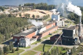 Mondi rozbuduje papiernię w Kuopio