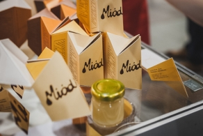 Ekologiczne opakowania na targach Packaging Innovations
