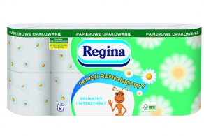 Regina Papier Rumiankowy