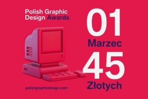 Konkurs Polish Graphic Design Awards