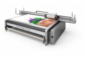 hybrydowy ploter UV-LED Nyala 3 firmy swissQprint