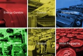 Sun Chemical wzbogaca swój internetowy przewodnik w rozwiązywaniu problemów technicznych