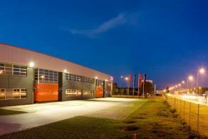 Pulpack inwestuje w SEGRO Business Park Łódź