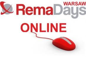 remadays online