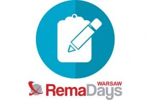 Opinie zwiedzających o targach RemaDays Warsaw 2019