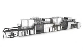 Schumacher Packaging i BHS Corrugated opracowały maszynę do druku cyfrowego