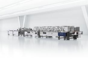 Kolejne polskie drukarnie opakowań wybierają składarko-sklejarki Koenig & Bauer Duran