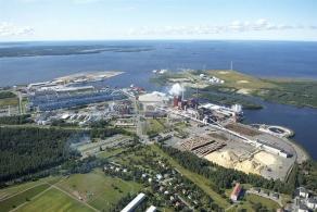 Stora Enso będzie produkować kartony opakowaniowe w papierni Oulu