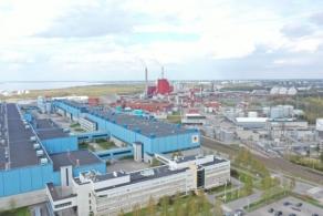 Nowe otwarcie fabryki Stora Enso w Oulu