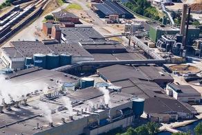 Stora Enso planuje zamknięcie maszyny do produkcji papieru gazetowego w Szwecji