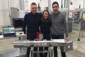 Włoska drukrania opakowań wybrała systemy pomiaru i kontroli jakości druku Troika
