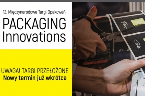 Targi Packaging Innovations we wrześniu