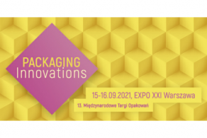 Targi Packaging Innovations już 15-16 września!