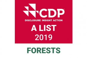 Tetra Pak nagrodzona za przeciwdziałanie zmianom klimatycznym oraz ochronę lasów