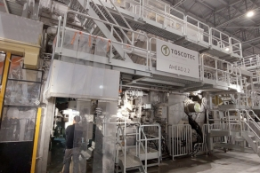Grupa WEPA zwiększa produkcję papierów higienicznych w Polsce