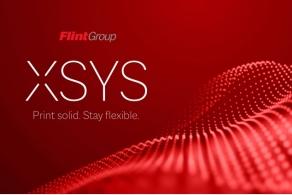 Flint Group przedstawia XSYS