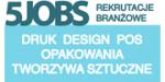 5 jobs - doradztwo rekrutacyjne